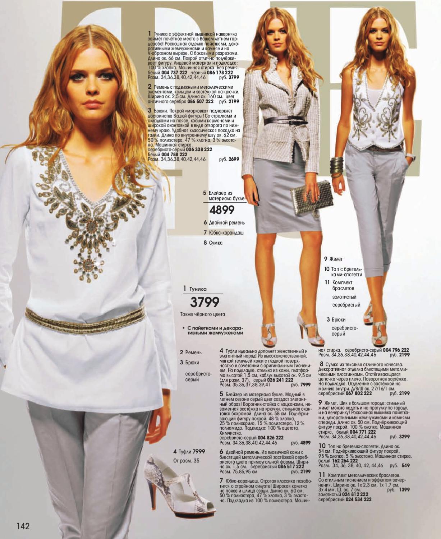 Каталоги Модной Одежды Онлайн Полный Список