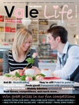 Vale Life Magazine Feb/Mar 2011 edition