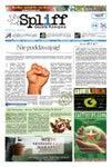 # 30 Gazeta Konopna Spliff