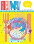 Titulní stránka RedWay 5/III.