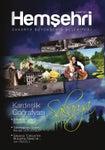 Hemşehri Dergi Şubat 2011
