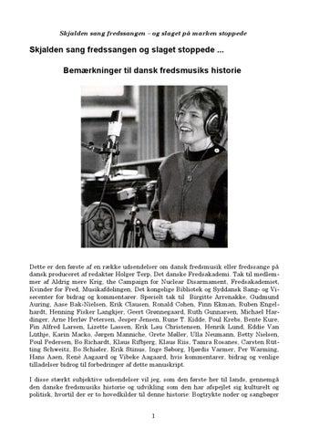 Fin Alfred Larsen - Danish Folkmusic Group Ensemble Jerakina - De Irske Vaskepiger