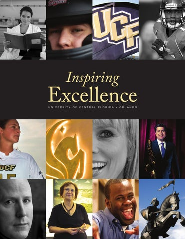UCF Profile Brochure 2011