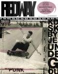 Titulní stránka RedWay 6/III.
