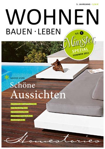 issuu bauen wohnen leben m nster spezial by tips verlag gmbh. Black Bedroom Furniture Sets. Home Design Ideas