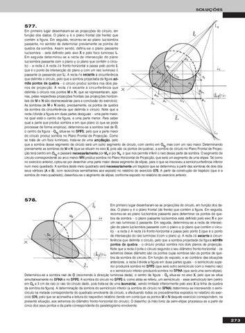 Relatorio geometria descritiva