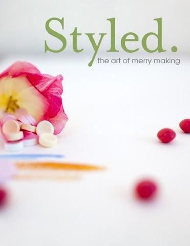 Styled. magazine