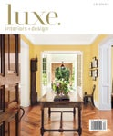 LUXE interior + Design Colorado