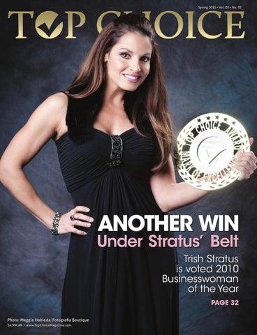 Top Choice Magazine - Spring 2011