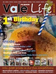 Vale Life Magazine May-June 2011 edition
