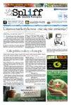 # 31 Gazeta Konopna Spliff