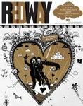 Titulní stránka RedWay 8/III.