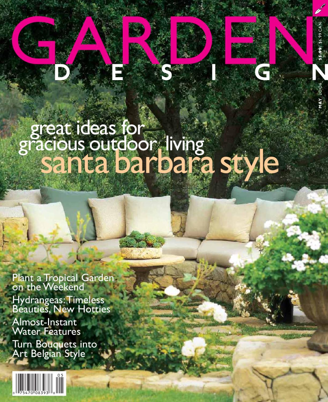 Какие журналы есть по ландшафтному дизайну