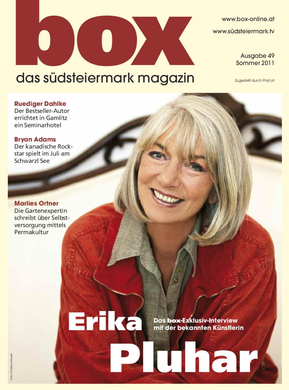 Erika Pluhar - Die Liebeslieder Der Erika Pluhar