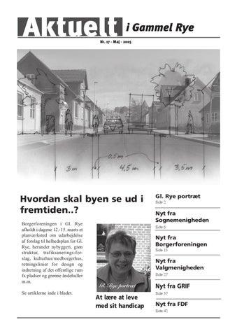 Forsiden af Nr. 17