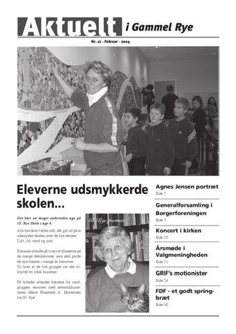 Forsiden af Nr. 12