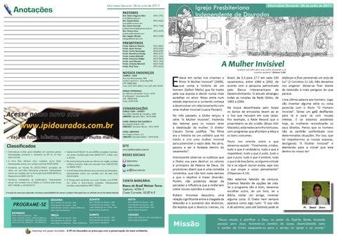 Informativo 26-06-11