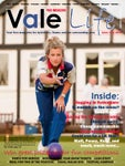 Vale Life Magazine June July 2011