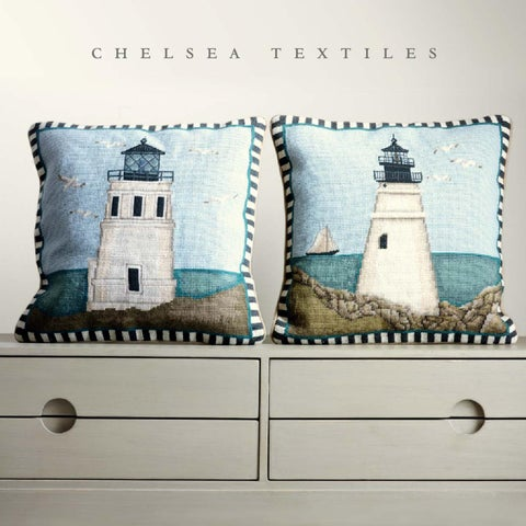 New cushions collection