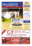 The Resident newspaper July 2011
