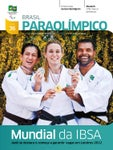 Revista Brasil Paraolímpico Nº 36