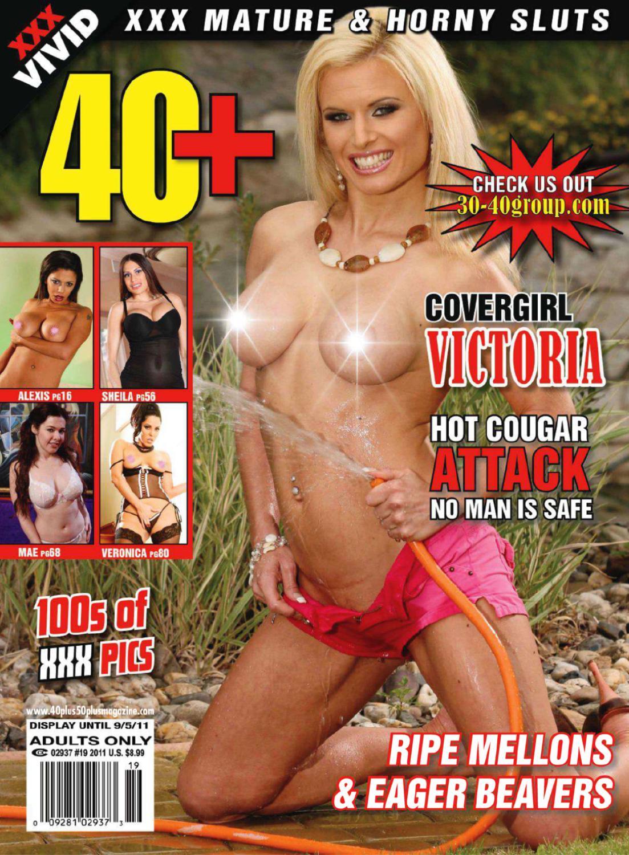 Порно журнал каталог 19 фотография