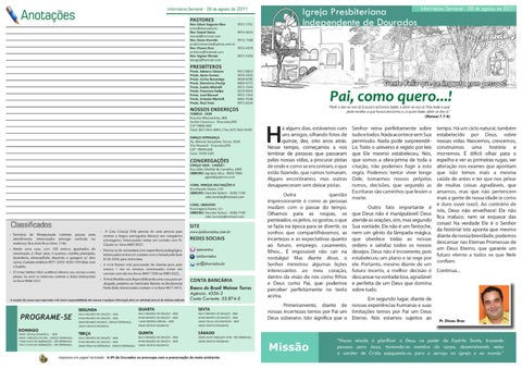 Informativo IPI 28-08-2011
