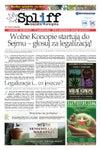 # 33 Gazeta Konopna Spliff
