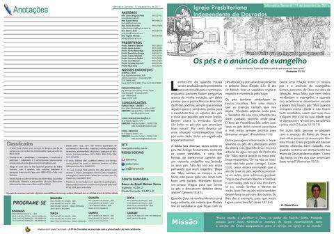 Informativo IPI 11-09-2011