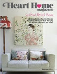 Heart Home magazine Issue 1