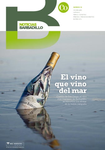 Revista BarbadilloCo / nº 19