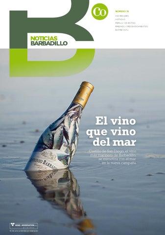 Revista BarbadilloCo / nº 19