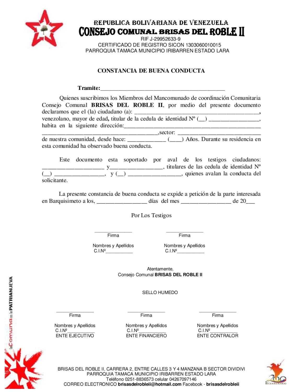 Issuu Buena Conducta By Jos 233 Betancourt