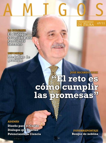 Revista Amigos 69