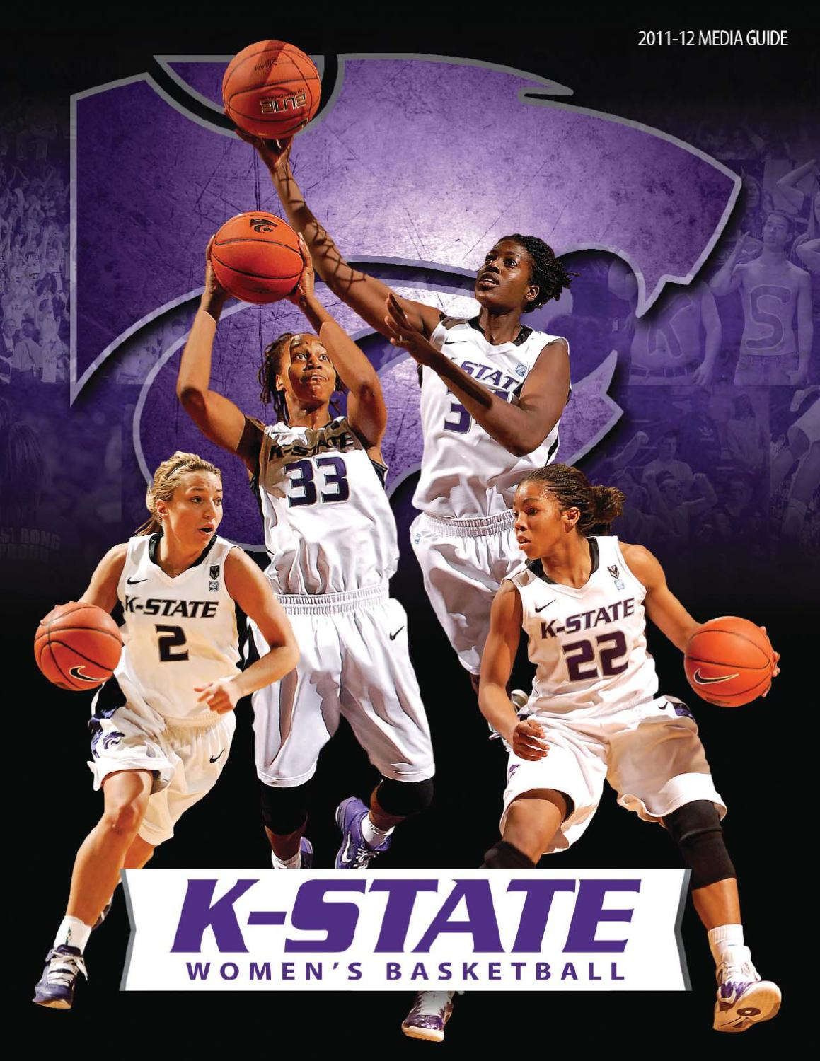 Issuu Kansas State Women Basketball Media