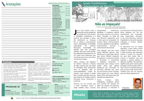 Informativo IPI 09-10-2011