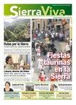 Revista Sierra Viva Nº2 ( Sierra del Segura- Albacete)