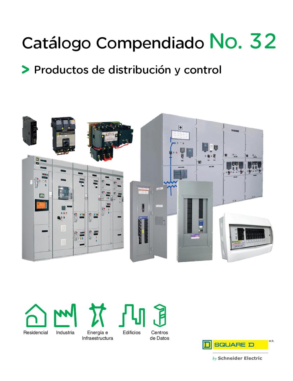 Issuu Compendiado Squared 32 By Schneider Electric