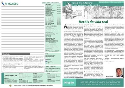 Informativo IPI 16-10-2011