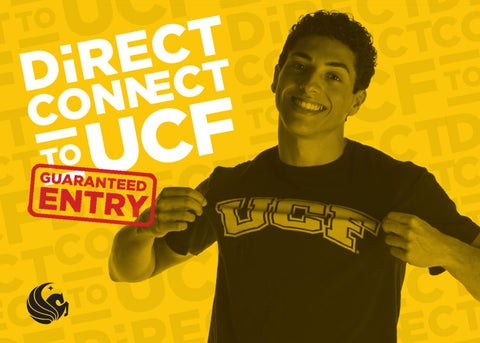 DirectConnect to UCF Brochure 2011