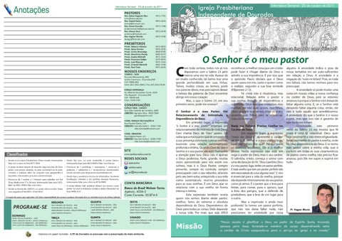 Informativo IPI 23-10-2011