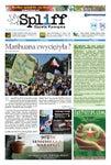 # 34 Gazeta Konopna Spliff