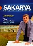 Sakarya Büyükşehir Belediyesi Bülten