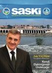 Sakarya Büyükşehir Belediyesi SASKİ Bülten