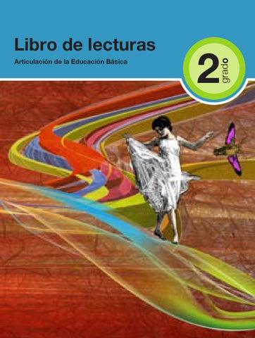 Español Lecturas 2do. Grado