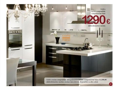 Emejing Semeraro Cucine Catalogo Ideas - acrylicgiftware.us ...