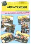 ARKATZMENDI 2011 ABENDUA