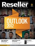 Reseller ME January 2012 Issue