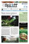 # 35 Gazeta Konopna Spliff