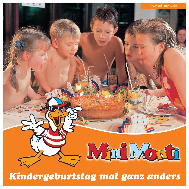 monte mare Kindergeburtstag - monte mare Bedburg